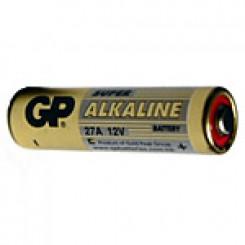 GP 27A - 12 volt, alkalisk batteri