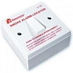 Ei Electronics Ei159 lokaliseringsknapp for kablede varslere