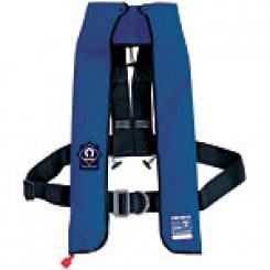 Crewsaver Crewfit 150N u/sele - automatisk oppblåsbar redningsvest