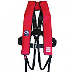 Crewsaver Crewfit Hammar 150N m/sele 150N oppblåsbar redningsvest