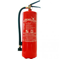 Jockel 6 liter skumslokker - 43A 183B