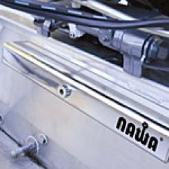 Båtmotorlås - Nawa HT 30