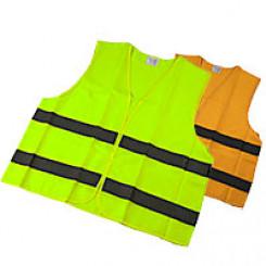 Refleksvest - Lifejacket