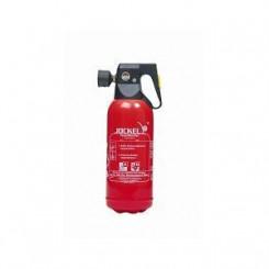 Jockel 2l AB skum - brannslukker 5A 55B - Frostfri til -20 C