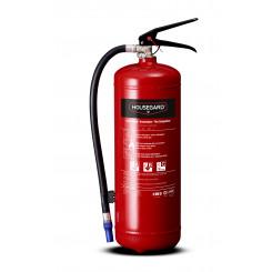 Brannslukker Housegard pulver 6kg 43A 233BC