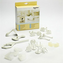 BabyDan - starter safety set