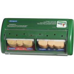 Cederroth plasterautomat med plaster