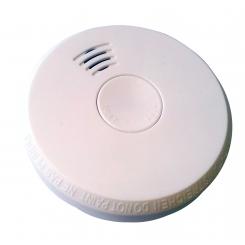 Deltronic PHTX-1231 optisk/termisk trådløs røykvarsler m/repeater 868 MHz