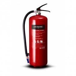 Housegard 12kg ABC pulver brannslukker 55A 233B C
