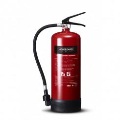 Skumslukker Housegard 34A - 6 liter