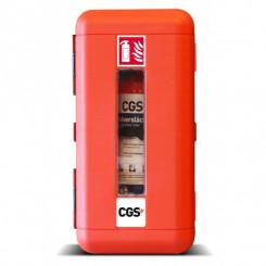 Skap til brannslukker - 6 kg - FC6KG, Polyethylene